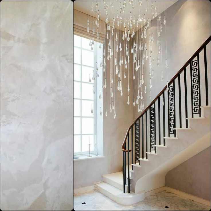 Pearl mineral plaster in a light opus grey http://www.hvart.co.uk/Polished-Plaster/ https://www.instagram.com/henryvandervijver/ #pearlplaster #plasterfinish #polishplaster #plasterwalls #interiordesign #surfacedesign #interiordecor #interiors #interior #interiorwalls #luxuryinteriordesign #luxuryhomes #luxurydecor #decorativeart #design #bespoke #artisans #HVARTLTD #londondecorativeartist #decorativeartisans #specialistdecorationlondon