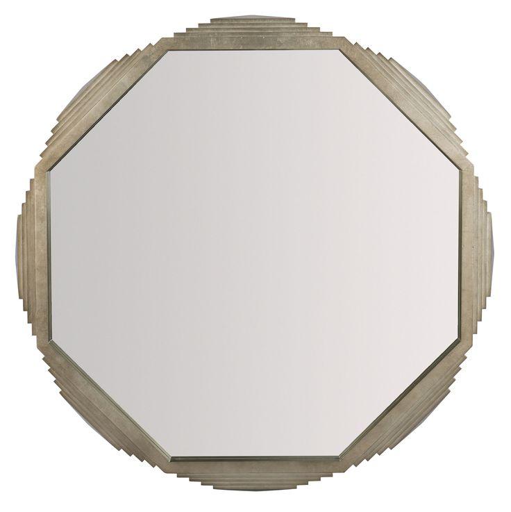 Octagonal Mirror | Bernhardt