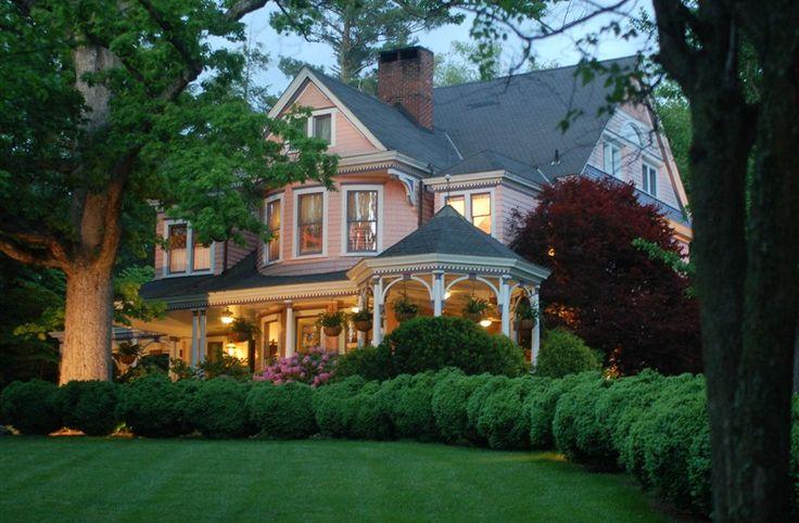 Beaufort House Inn in Asheville, North Carolina | B&B Rental