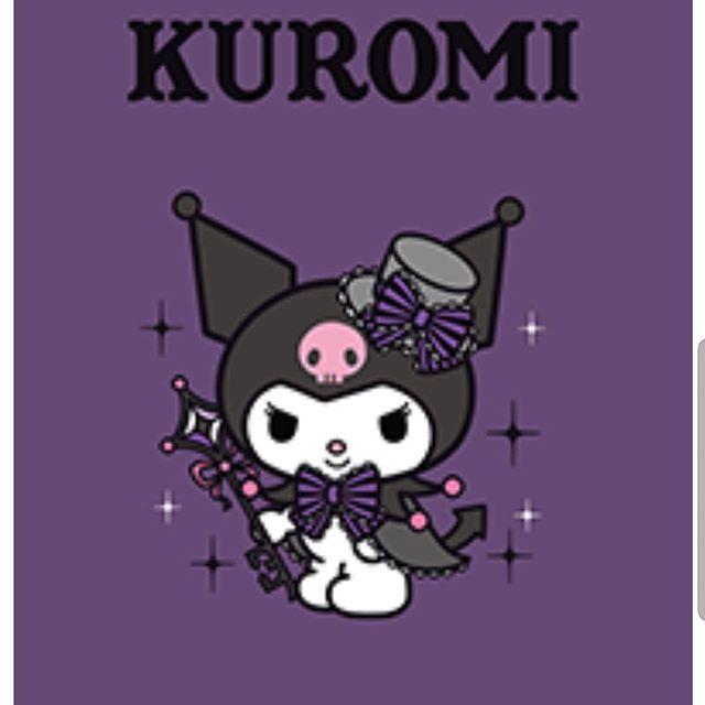 My Fav Sanrio Character Kuromi Sanrio Halloweengirl Halloween Goth Gothic Gothicyoutuber Hello Kitty Drawing Sanrio Characters Hello Kitty Wallpaper