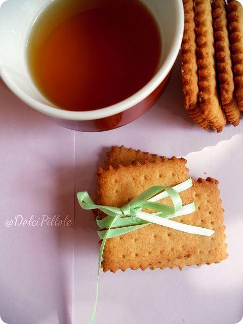 #Biscotti al miele con farina #kamut e farina integrale. #biscuit #honey
