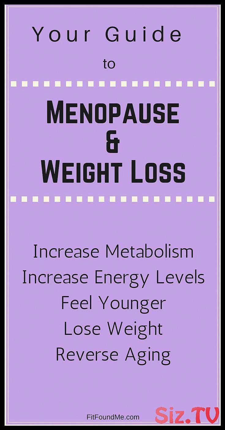 Probleme beim Abnehmen nach den Wechseljahren? Ihr Leitfaden zur Gewichtsreduktion …   – Aniyah Lesch