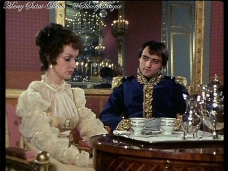 Les 266 meilleures images propos de feuilletons et t l films fran ais en costumes 1970s - Josephine tv ...