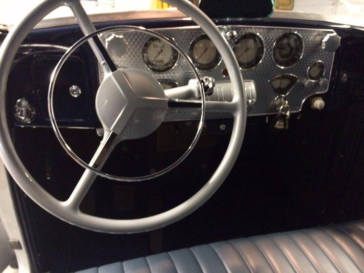 1937 Cord 812 for sale #1889222   Hemmings Motor News