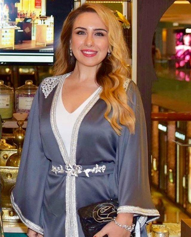 العمراوي هوت كوتير