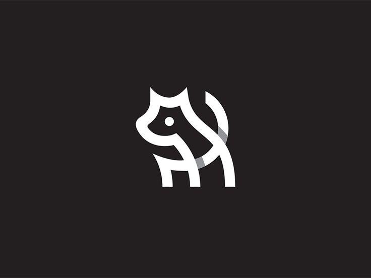 logo / animal