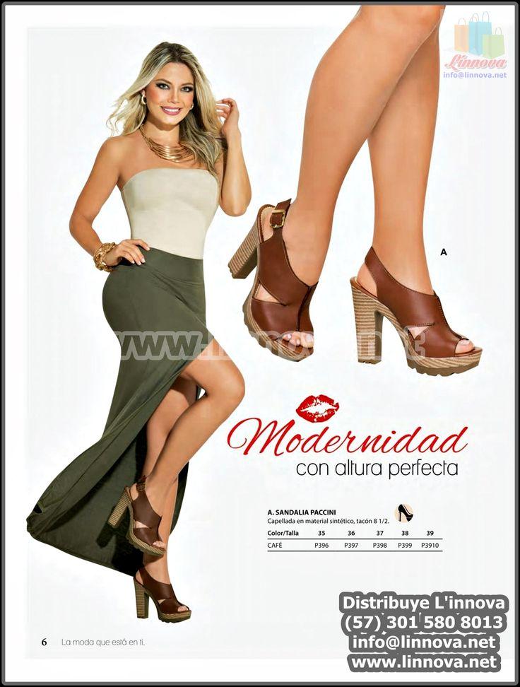 150531 - Catalogo de Zapatos / Calzado