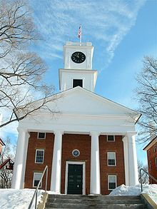 Amherst College - Wikipedia, the free encyclopedia