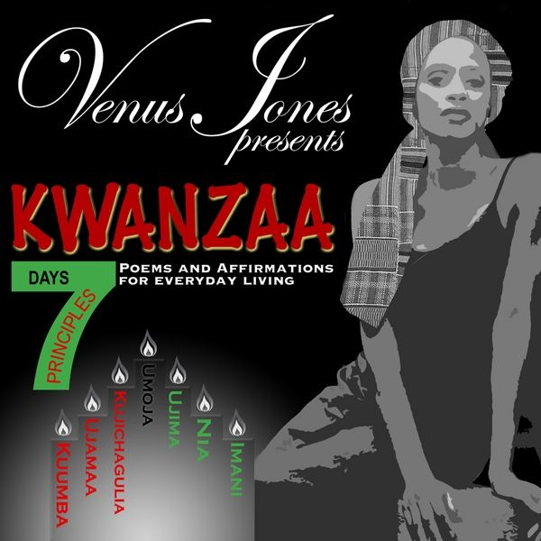 Looking for a more meaningful way to experience your Kwanzaa celebrations? Download these poetic affirmations today! Harambee!