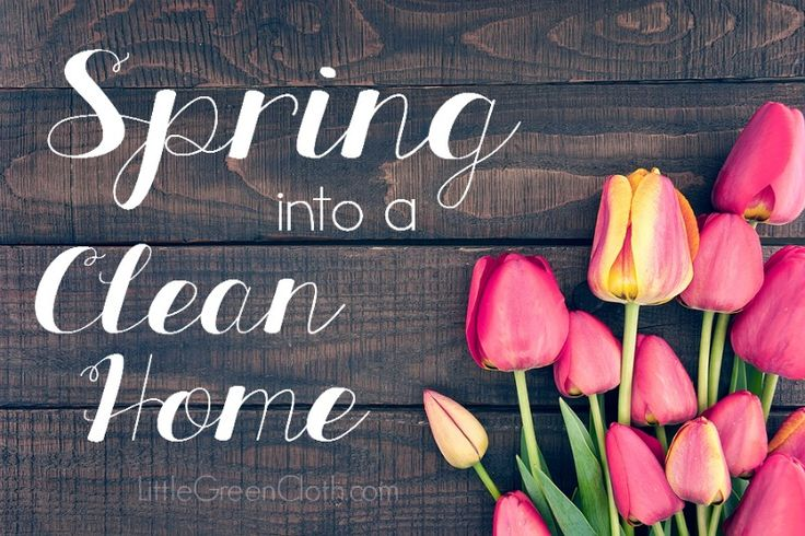 Kick Off Your Spring Cleaning with a March Norwex Party!