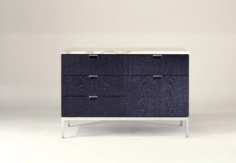 Florence Knoll Sideboard 1 von Knoll - Sideboards / Kommoden - Design bei STYLEPARK