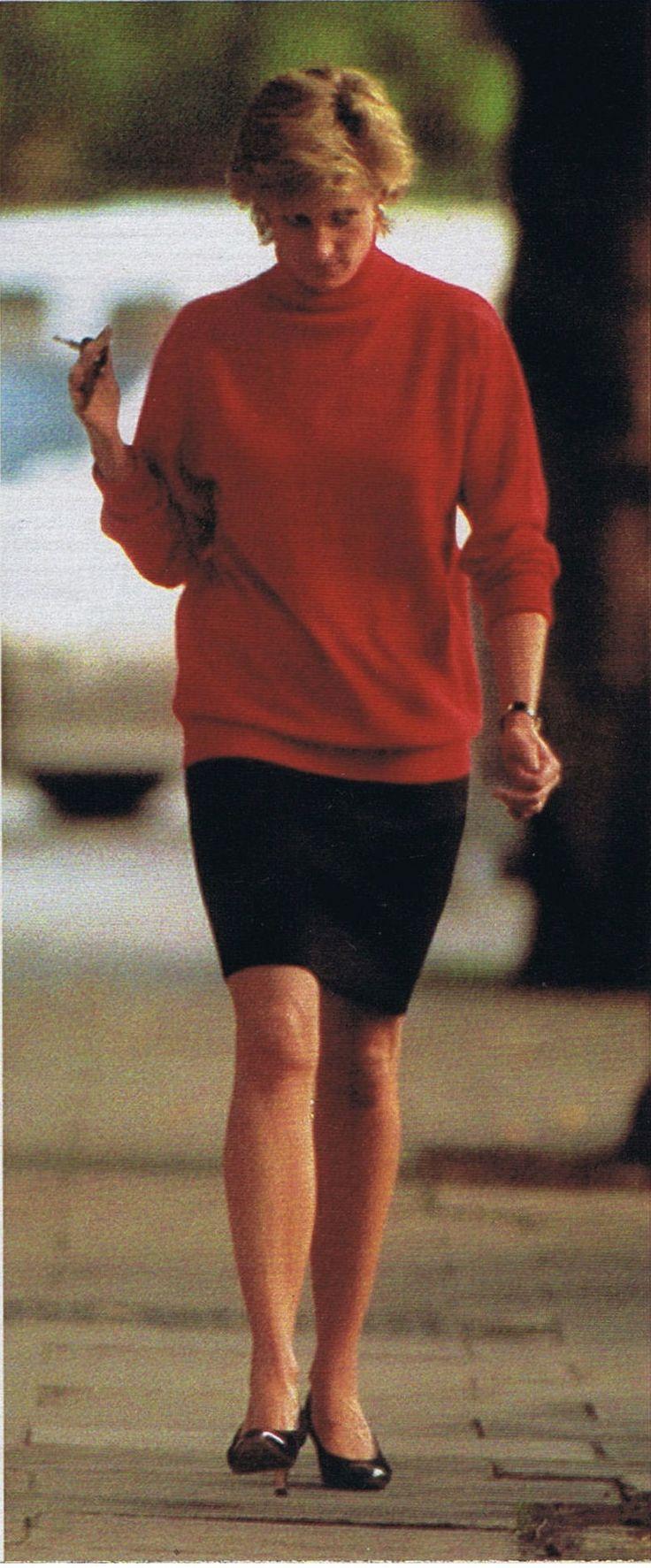 640 Best Princess Diana Rare Photos Images On Pinterest