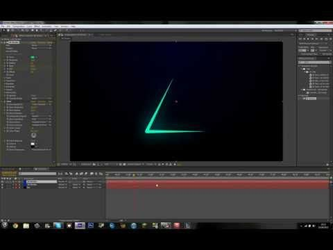 how to create a background in aftereffects