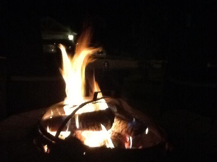 Ahhhh nice fire ;)