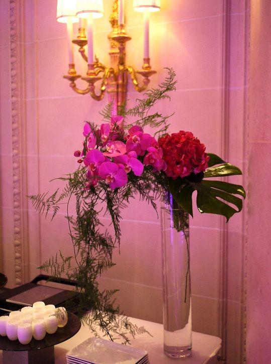 Mariage a l'hotel four seasons george v paris.