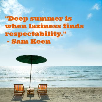15 Summer Quotes To Celebrate The New Season   Babble