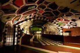 Stockholm tunnelbana