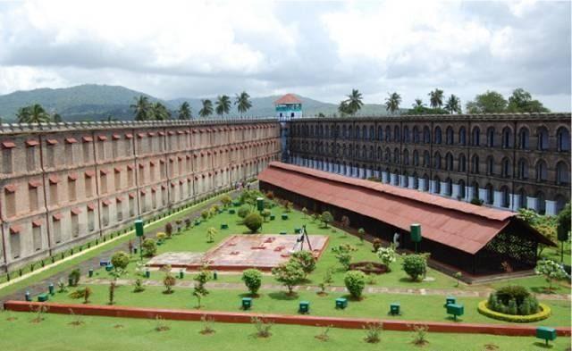 Photo of Cellular jail at Port Blair,Andaman...#tourist