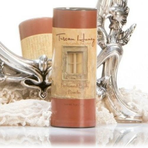 Perfumed Body Powder by Camille Beckman  #MadeinUSA #AmericanMade #USAMade #Gifts #AmericanMadeGifts #MothersDay