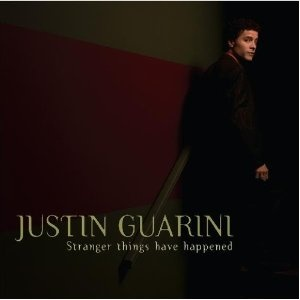 Justin Guarini season 1 runner up
