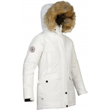 For the extreme weather conditions