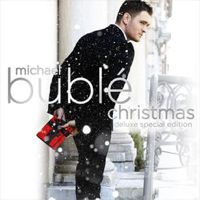 "Hör dir ""Christmas (Deluxe Special Edition)"" von Michael Bublé auf @AppleMusic an."