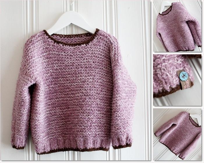 - SmåØyeblikk -: Julegaver 2012 ♡ gensere
