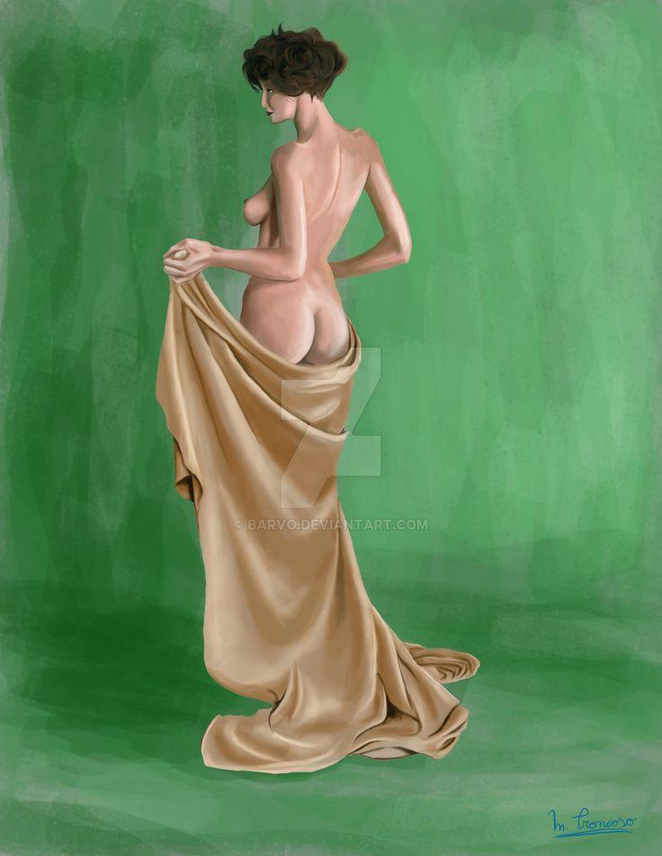 Modelo by Barvo on DeviantArt