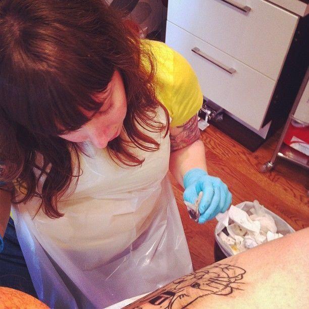 Chicago's 10 Best Tattoo Shops, Chicago on Do312