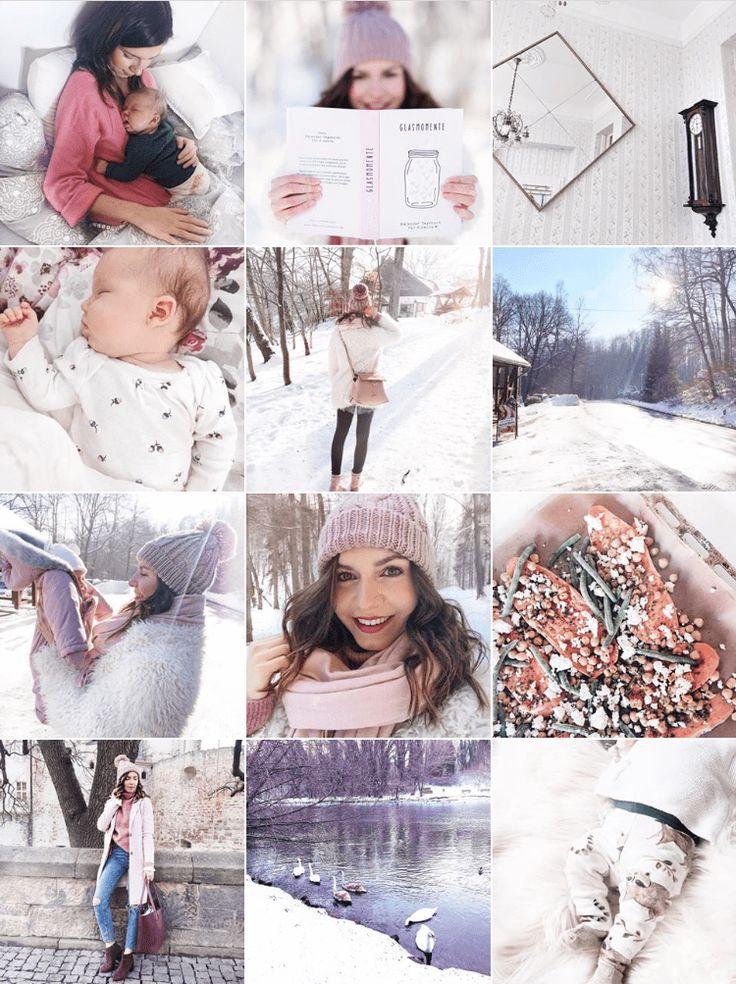 In love with auf Instagram