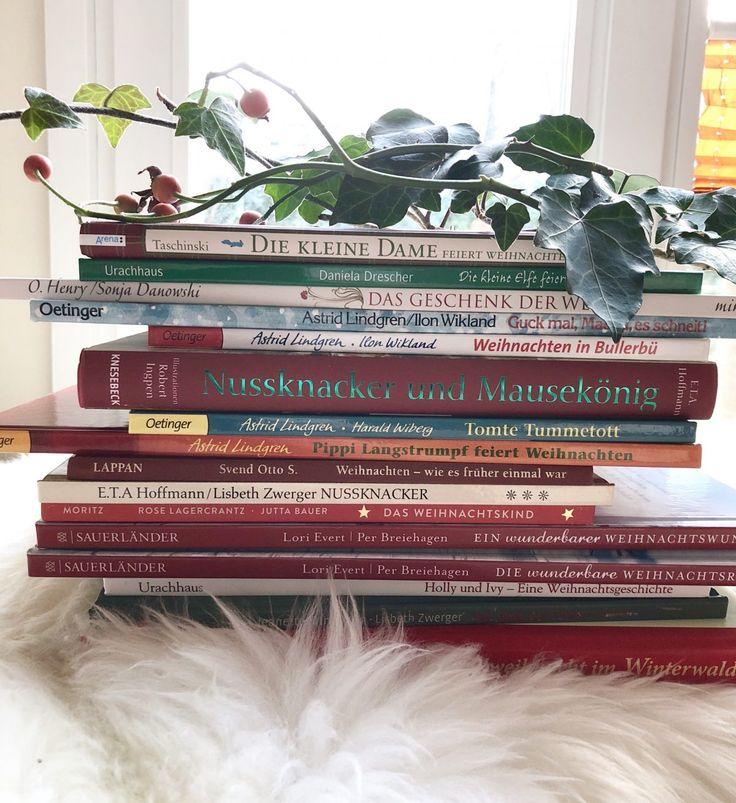 7 liebste Weihnachtsbilderbücher für Kleine und Große   berlinmittemom.com