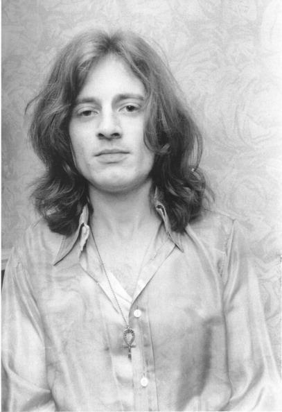 John Paul Jones - Led Zeppelin.