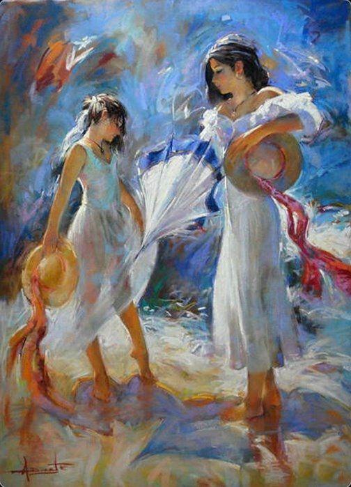 painter portuguese