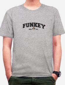 Black Bold Funkey
