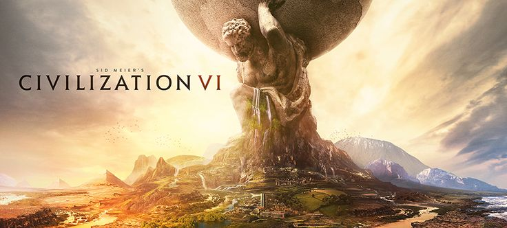 Sid Meiers Civilization 6 PC Game Free Download Full Version