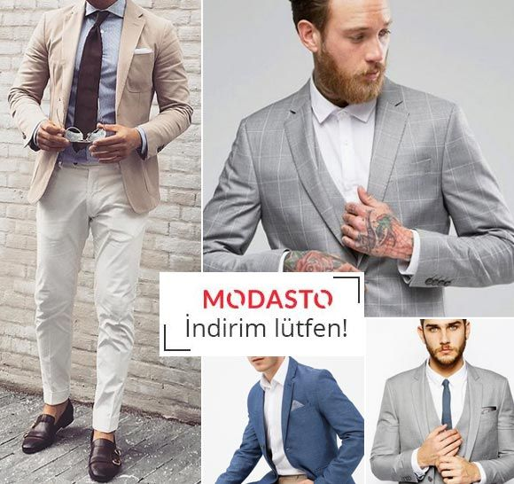 "Men Continue to Dress Formal in 2016      Asos jacket modasto ""width ="" 228 ""height ="" 319 ""/> From the vests  to the jackets  and even to the tuxedos, we will look at the clothes as men cut,  Thanks to the sales sites, shopping for men and following discounts is getting easier every day, especially if... http://whatishesaying.com/men-continue-to-dress-formal-in-2016/"