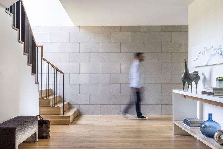 Best Stair Railing Newton Tudor By Hacin Associates 400 x 300