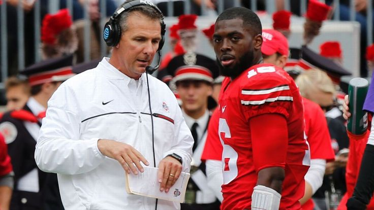 Ohio State overtakes Bama at No. 1 in postspring 2017 Top