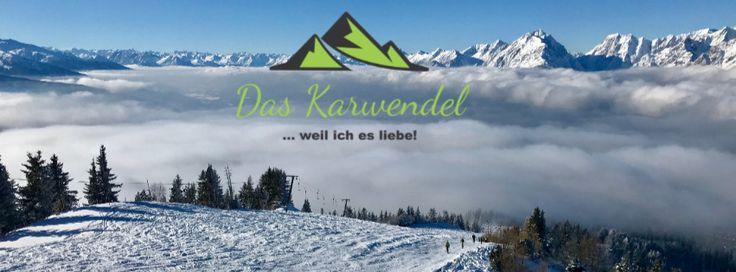KARWENDEL - REISEBLOG für echten Urlaub in Tirol und Bayern