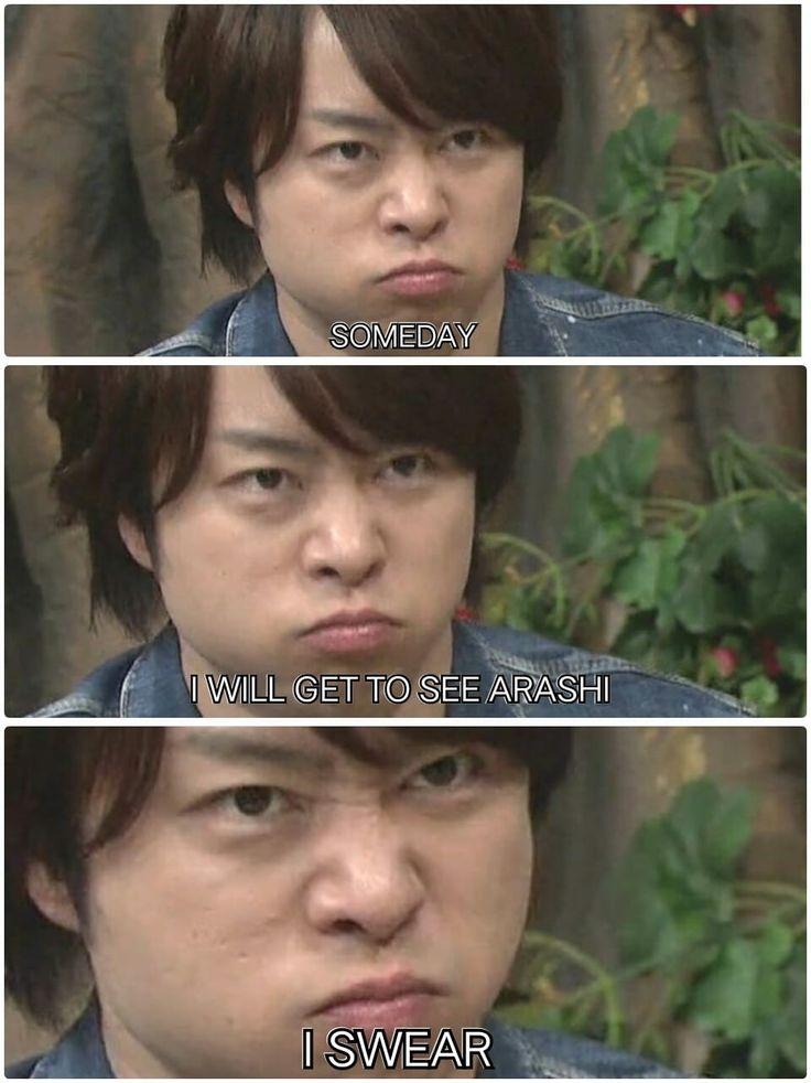 Jpop Arashi memes Jpop, Memes, Funny