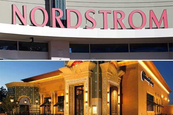 Oh Happy Day! Cheesecake Factory, Dunkin Doughnuts, and Nordstrom Rack are coming to Reno! Combine that with our new Chipolte, and Five Guys, this is becoming a hotbed for new franchises and retail stores.