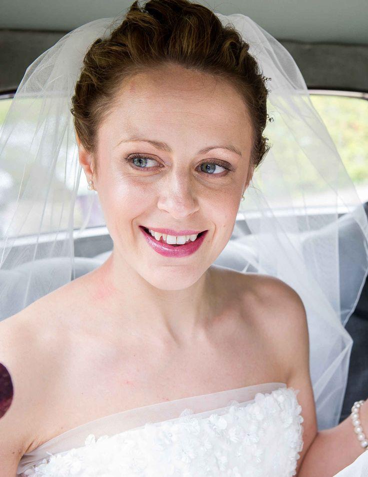 Bride - Katrina