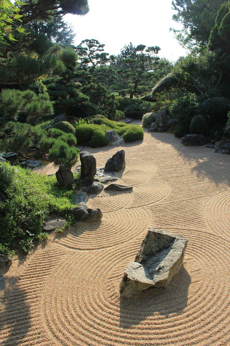 Ancient japanese zen gardens - Zen Gardens