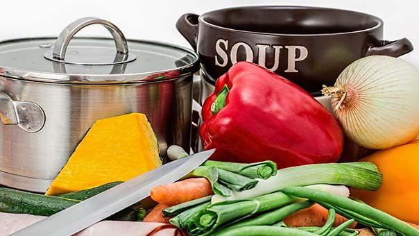 Metodi di cottura: quali sono e come sfruttarli al meglio!