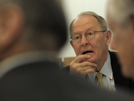 Lamar Alexander's bill to cement CCSS. Please read, share and write your representatives!  #stopcommoncore