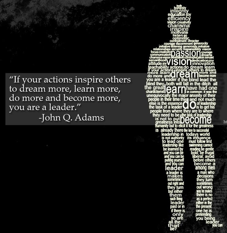 John Adams Quotes On Leadership: Pin By The Power Conference On Business Tips