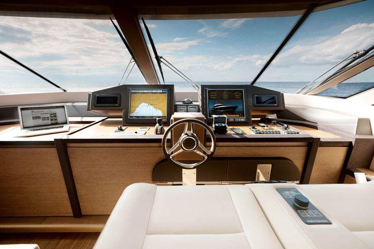 Simpson Marine Announces Dealership with Monte Carlo Yachts at Singapore Yacht Show | SENATUS