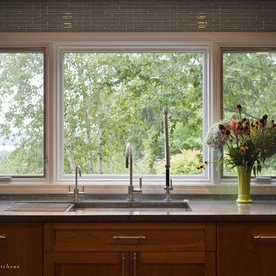 Kchenwnde. Design Tour A White Kitchen W\/A Soft Look And A Whole