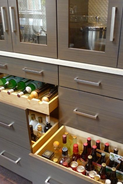 25 Best Ideas About Liquor Storage On Pinterest Small