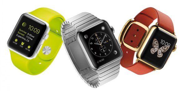 Con la entrada de Apple en el mundo de los smartwatch con su Apple Watch, los nuevos modelos de distintas compañías con Android Wear, y el nuevo reloj inteligente de Pebble, 2015 puede ser el año e...